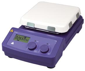 Digital Magnetic Stirrer Porcelain Plate (AMTAST 550P) pictures & photos