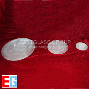 Clear and Color Optical Glass Lens Blanks pictures & photos