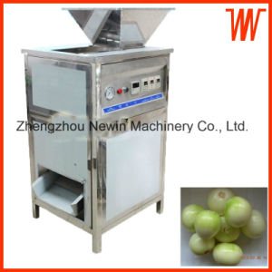 300kg/H Stainless Steel Automatic Onion Peeler pictures & photos