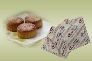 Oxygen Absorber,O2 Absorber (Used in Moon Cakes)