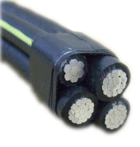 Low Voltage Aerial Bundled Cable pictures & photos