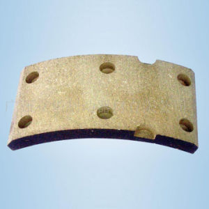 Duarable Brake Lining (LH91001) for Faw Ca151 pictures & photos