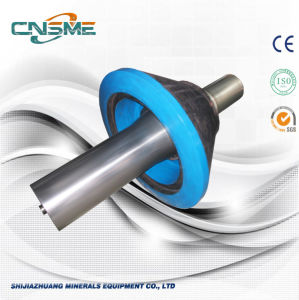 Cone Crusher Wear Parts Main Shaft pictures & photos