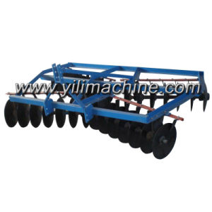 3 Point Opposed Disc Harrow pictures & photos