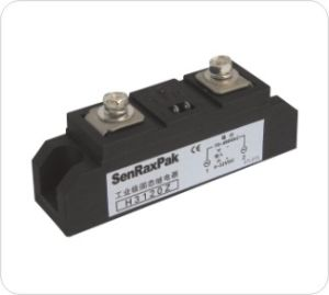 Solid State Relay (H3120ZF) pictures & photos
