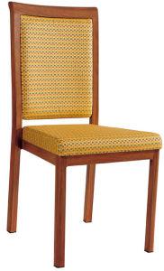 Aluminum Dining Chair (A810)