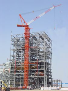 Fzq2000z Tower Crane (FZQ2000Z)
