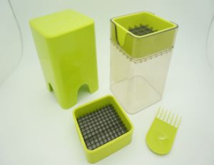 Grater/Slicer/Dicer/Food Processor Potato Chipper