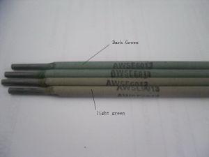 2.5kg Welding Electrodes Aws E6013 pictures & photos