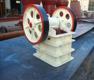 Small Jaw Crusher PE150X250 PE250X400