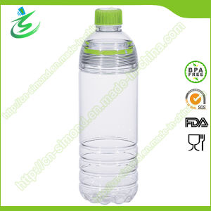 500 Ml as Mineral-Shape Water Bottle with 2 Parts pictures & photos