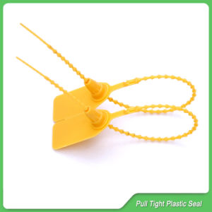 High Plastic Security Seal Security Lock (JY250B) pictures & photos