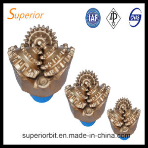 API New Low Price Tricone Bit for Water Well pictures & photos