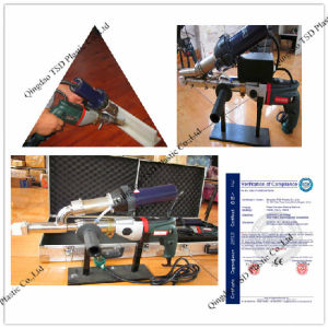 Handy PE Extrusion Welding Gun pictures & photos