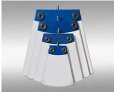 Ceramic Filter Vacuum Plate