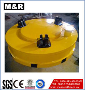 Electro Lifting Magnet for Sale pictures & photos