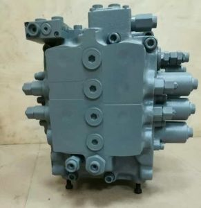Main Control Valve for Mini Excavator (5T~6T, 7T~8T, 10T~12T, 13T~16T, 20T~25T) pictures & photos