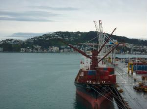 Ocean Freight From China to Lirquen, Valparaiso, Chile