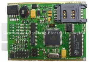 PCBA (PCBA-000143-BQC)