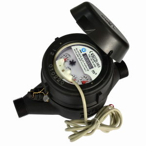 Multi Jet Wet Cold Water Water Meter (MJ-LFC-F10-5) pictures & photos