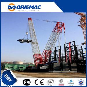 Zoomlion 100 Ton Crawler Crane Lattice Crane (QUY100) pictures & photos