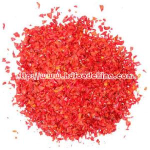Dehydrated Red Pepper Granules (HD008)