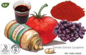 Tomato Extract Lycopene 16% pictures & photos