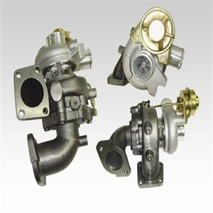 Turbocharger for Mitsubishi L200