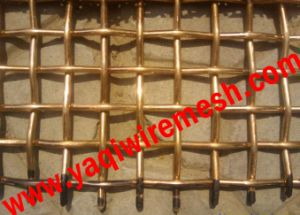 High Qualiy Crimped Wire Mesh China Supplier pictures & photos