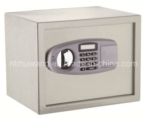 LED Electronic Lock Safe pictures & photos