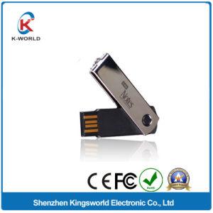 Top Sale Metal Twister USB Flash Drive pictures & photos