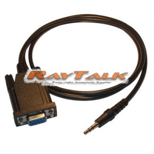 RS-232 Programming Cable for Alinco Two Way Radios pictures & photos
