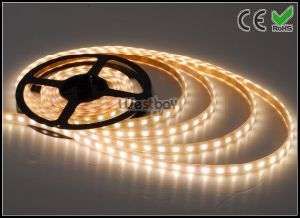 5050 LED Strip in Warmwhite