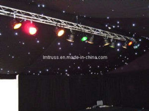 on Sale Aluminum Lighting Tower Truss pictures & photos