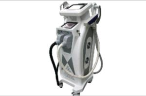 Elight IPL RF ND YAG Laser, Multifunction Beauty Equipment (ERL-1) pictures & photos