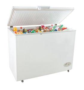 Top Open Door Chest Freezer pictures & photos