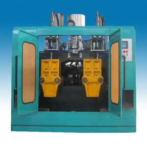 Blow Molding Machine for 5L Bottle (double-station) pictures & photos