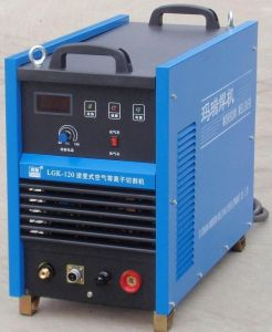 IGBT Inverter Gas Plasma Cutter (LGK-120K) pictures & photos