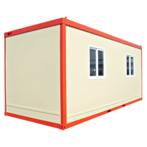 Low Cost Prefabricated Mobile Houses (DSC00426) pictures & photos
