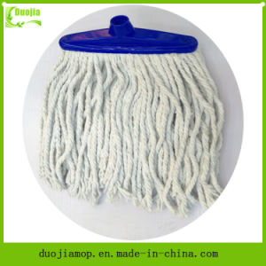 Nigeria Hot Selling Brand for Deck Wet Cotton Mop pictures & photos
