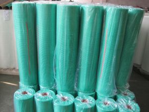 Fiberglass Mesh Fabric for Eifs with Alkali-Resistance pictures & photos