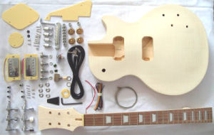 LP Electric Guitar Kits