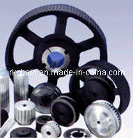 Belt Pulley&Timing Belt Pulley for Transmission pictures & photos