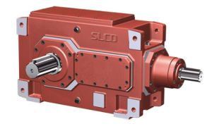 Heavy-Duty Industrial Gearbox