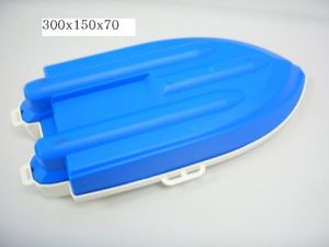 Injection Mold of Toy (HMP-20-008) pictures & photos