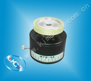 Magnet Tension Pulley Magnetic Damper Applied Wire Diamiter (0.16-0.5mm) pictures & photos