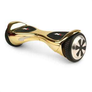 UL2272 Two Wheel Self Balancing Gyro Scooter pictures & photos