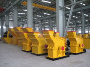 Highly Effective Impact Fine Crusher pictures & photos