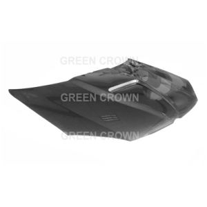 Carbon Fiber Front Hood for Volkswagen Golf 5