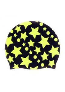 50 Grams Good Quality Silicone Swim Cap pictures & photos